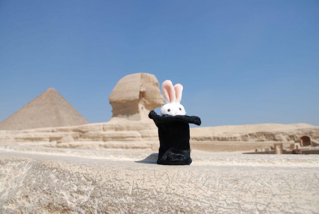 Viaje incentivo Egipto
