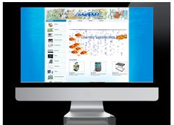 Diseño y desarrollo web con gestor de contenidos