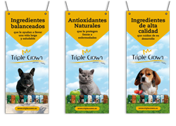 Concurso de Escaparates Triple Crown