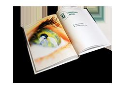 Diseño y Maquetación Enciclopedia Enfermería