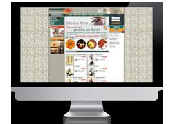 E-commerce para Efímeras