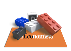 Stands de El Economista