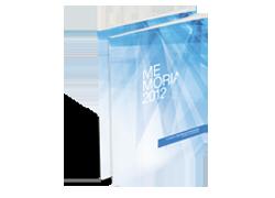 Diseño y maquetación de la memoria anual