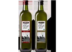 Diseño de productos aceite de oliva Ibero