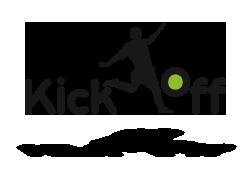 Diseño de marca Kick Off