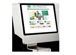 Página Web de Productos Kilina