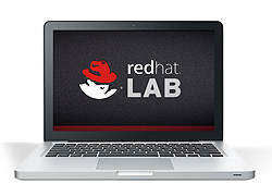 Red Hat Lab