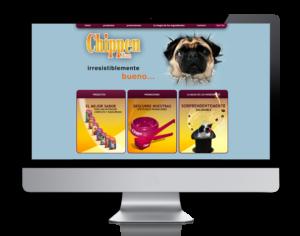 Desarrollo web y marketing online