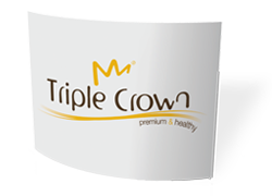 Identidad Corporativa Triple Crown