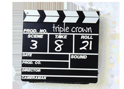 Vídeo Corporativo de Triple Crown