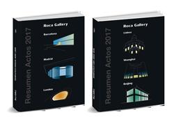 Libro de Actos Roca Gallery