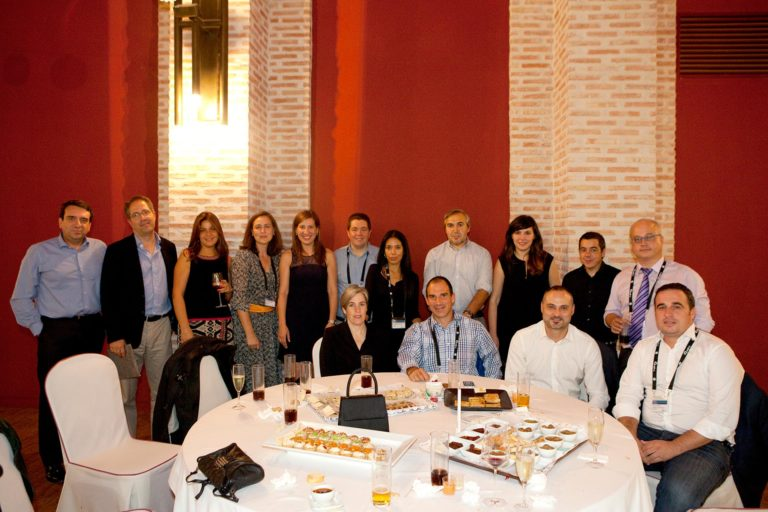 Evento para Partners Europeos en Madrid
