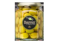 Rebranding Aceitunas Barruz