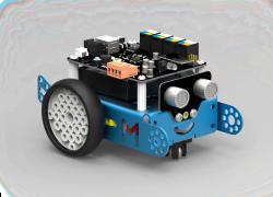 Entrega de premios con taller de robótica
