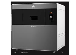 Impresoras 3D desarrollo web responsive