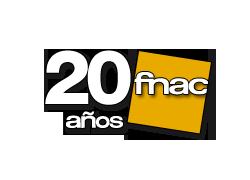 Campaña aniversario: 20 años Fnac