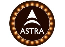Organización de entrega de premios a instaladores de satélites