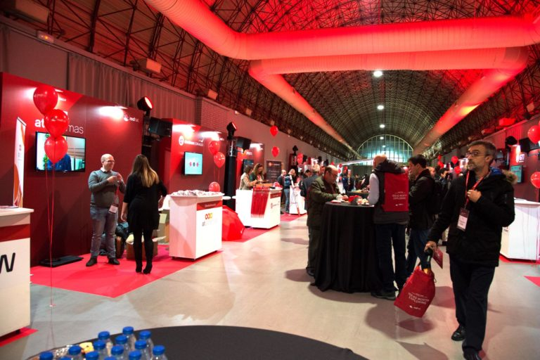 feria anual red hat forum